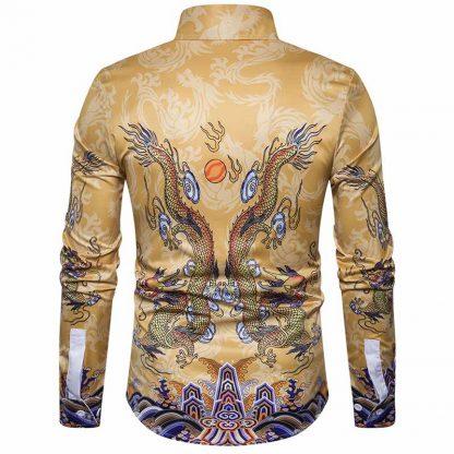 Dragon Shirt G