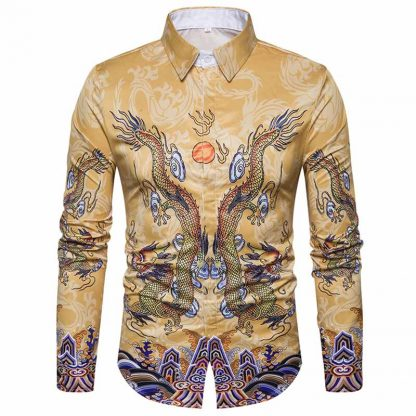 G Dragon Shirt