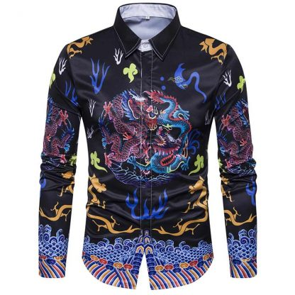 bad dragon shirt