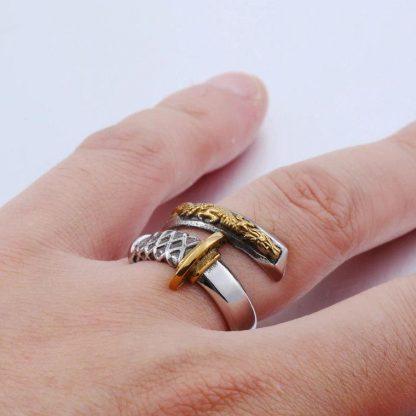 ring katana