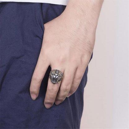ring thai