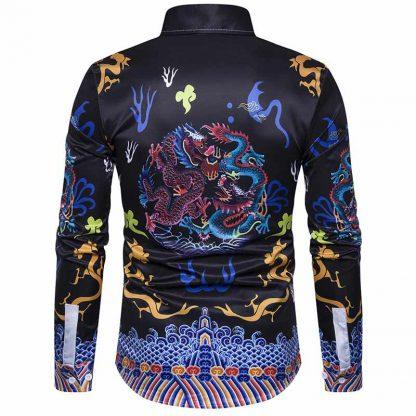 shirt bad dragon