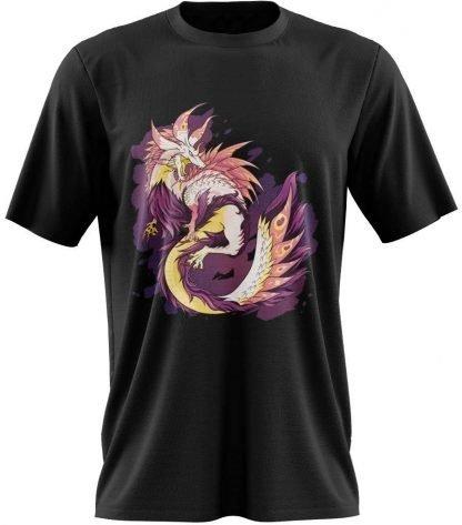 geek t-shirt gamer