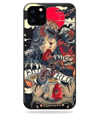 Dragon Case iPhone 11