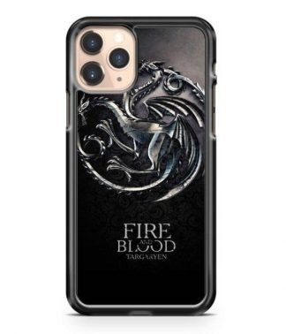 Dragon Of Targaryen House iPhone Case
