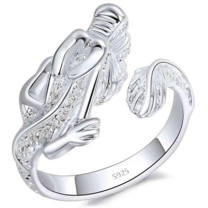 Dragon Rings for Women