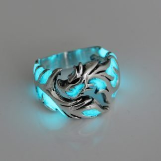 Dragon Ring Luminous