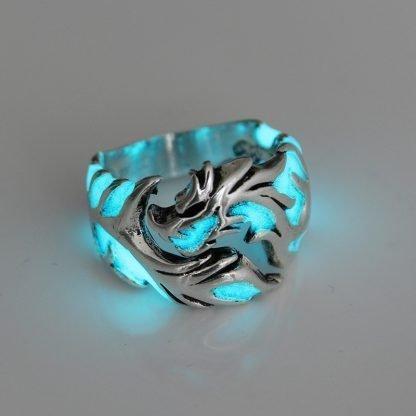 Dragon Ring Luminous