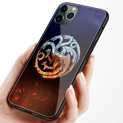 Dragon Case iPhone Targaryen