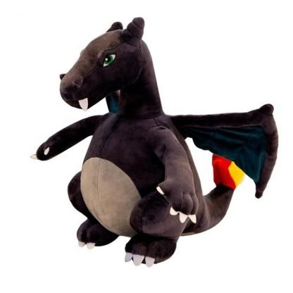 Maleficent Dragon Plush
