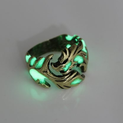 Dragon luminous Ring