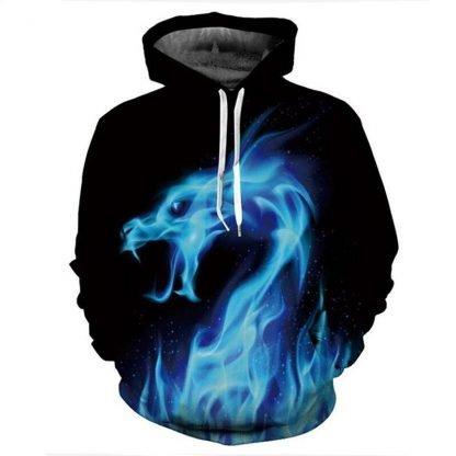 hoodie dragonair