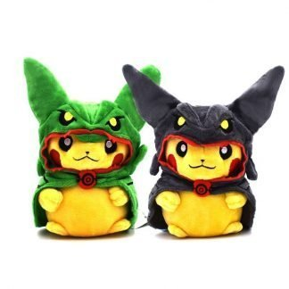 dragon pokemon plush
