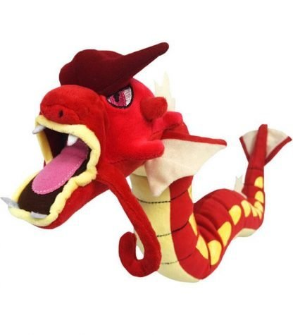 toy Dragon Plush