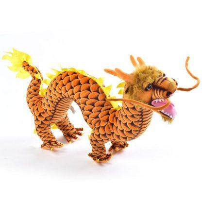 Bearded Dragon Plush