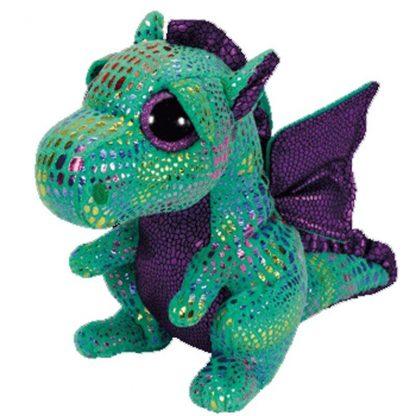 cute dragon plush