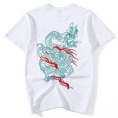 dragon Akguuhop T-Shirt