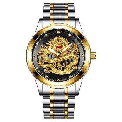 Dragon Watch Series