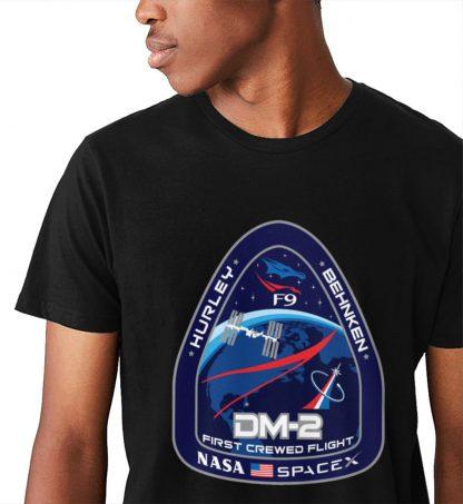 Dragon T Shirt SpaceX