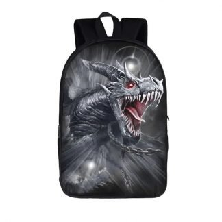 Prisoner Dragon Backpack