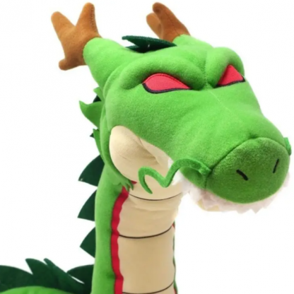 Chinese Dragon Plush