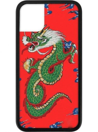 Wildflower Dragon Case iPhone 11
