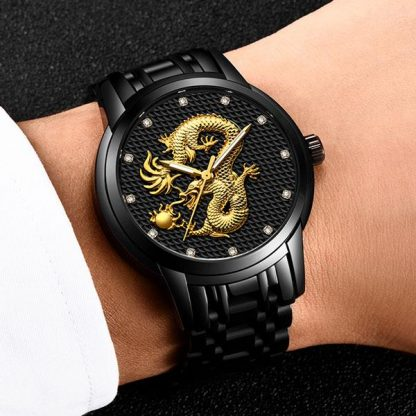black dragon price watch
