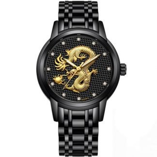 black dragon watch price