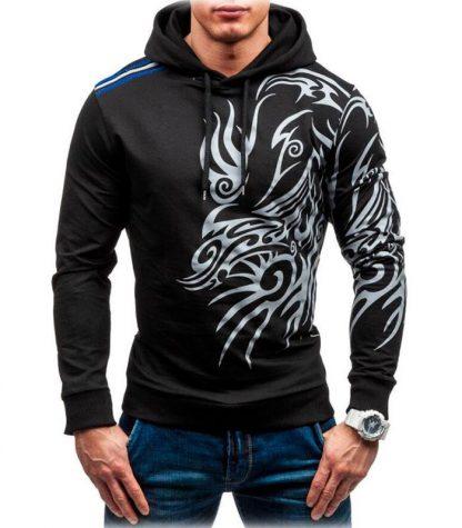 hoodie Dragon Age