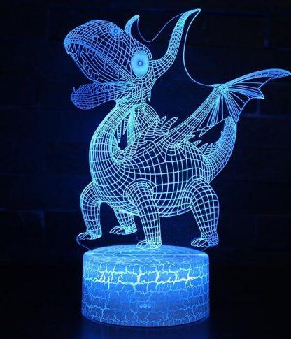 Dragon Led Light Decorator