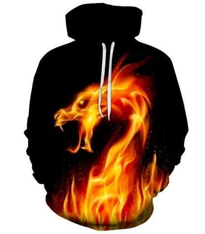 dragonair hoodie
