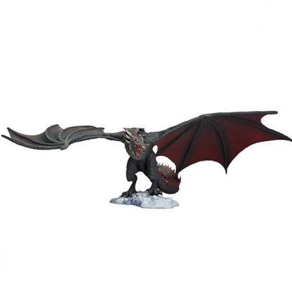 drogon dragon figurine