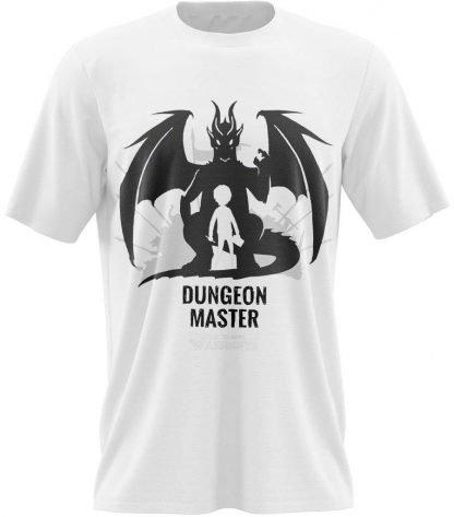 Dungeon Master Dragon T-Shirt