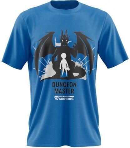Dragon Dungeon Master T-Shirt