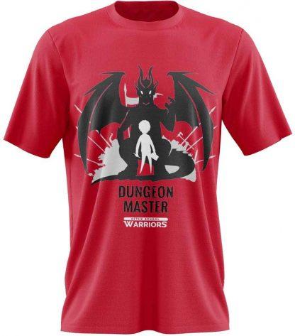 Dungeon Dragon Master T-Shirt