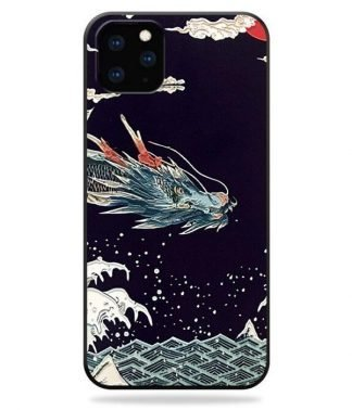iphone 8 plus dragon case