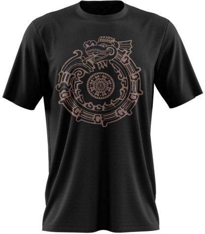 mens Aztec T-Shirt