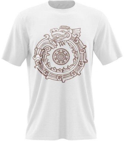 Aztec T-Shirt Mens