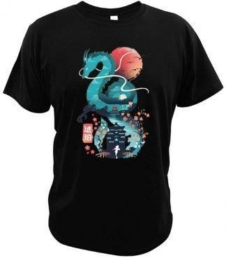 Chihiro Journey T-Shirt