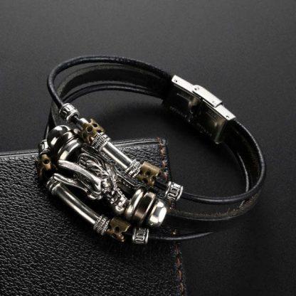 Chinese bracelet Dragon