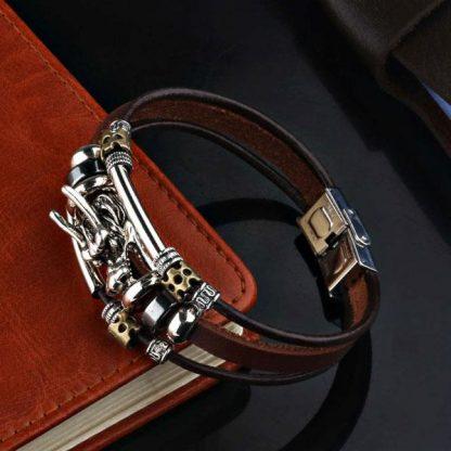Bracelet Chinese Dragon