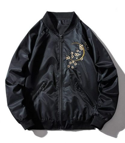 jacket Chinese Dragon
