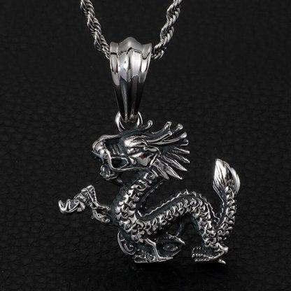 Jewelry Chinese Dragon