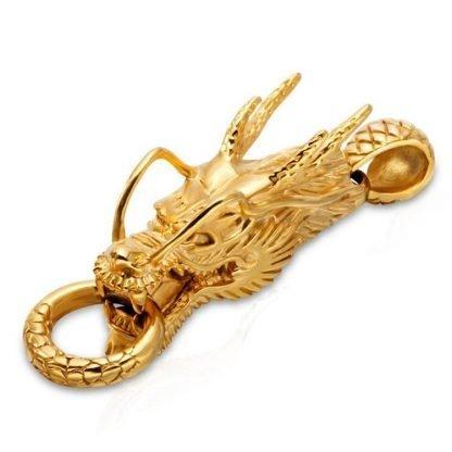 Chinese pendant Dragon