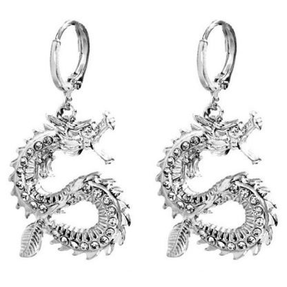 Dragon cool Earrings