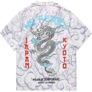 Cloud Dragon Shirt