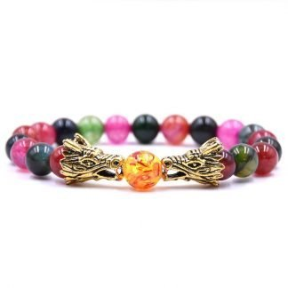 Dragon Bracelet Natural