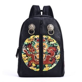 Dragon Laptop Backpack