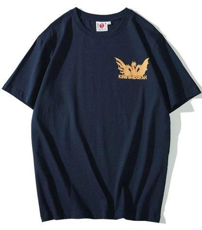 King Ghidorah shirt T