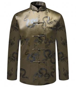Kung Fu Shirt Design